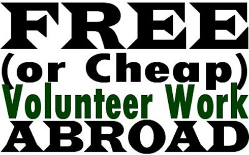 Read more about the article Free or Cheap Volunteer Work Abroad