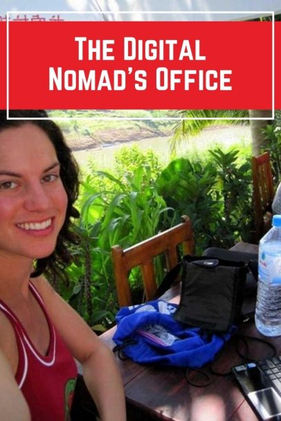Travelling and working abroad as a digital nomad