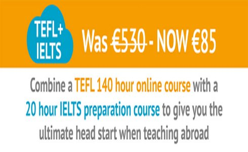 Combined TEFL course