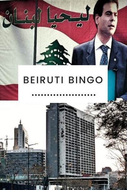 Things you will see and do in Beirut, Lebanon