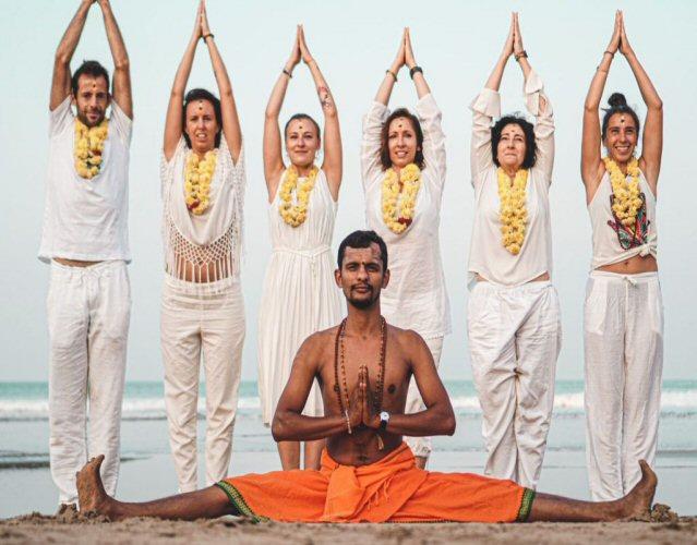 200 Hour Multistyle Yoga Teachers Training Course