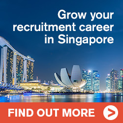 Join our Singapore team