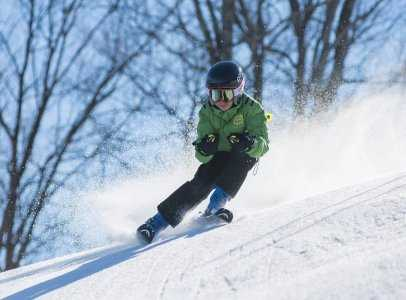 Ski Resort Jobs Abroad
