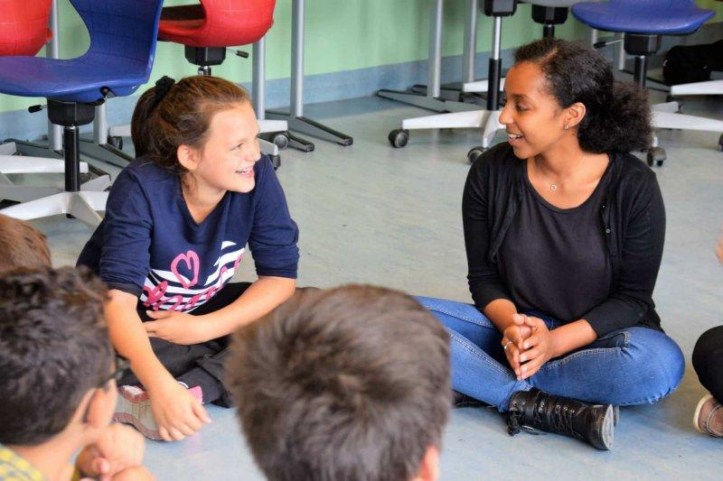 Teach and Travel in Austria