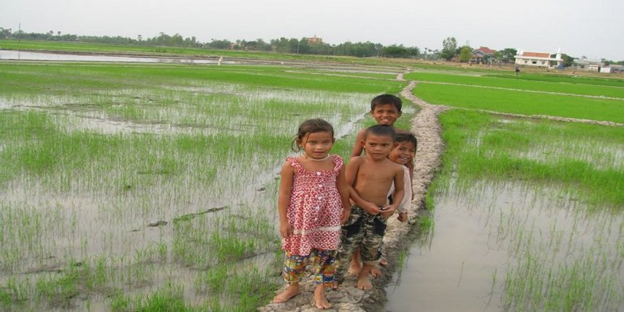Free (or Cheap) Volunteer Work in Cambodia