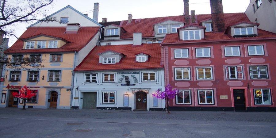 Free (or Cheap) Volunteer Work in Latvia