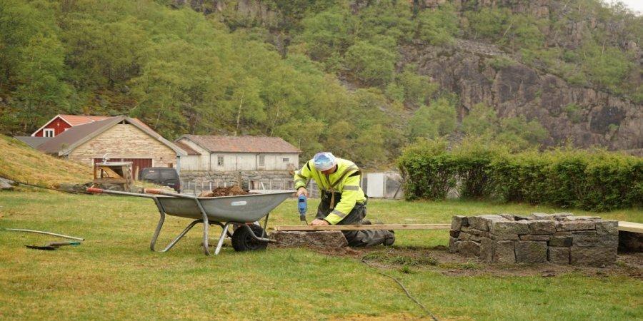 Free (or Cheap) Volunteer Work in Norway