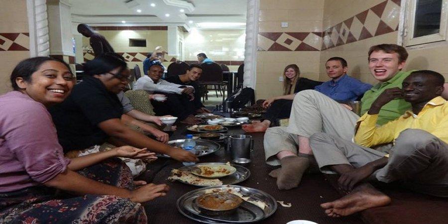 Free (or Cheap) Volunteer Work in Sudan