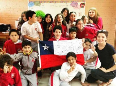 Free Voluntary Work in Chile