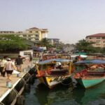 Big John: Why I Live in… Sihanoukville