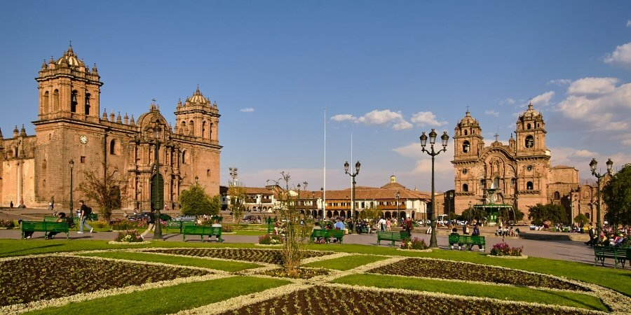 Read more about the article Camden Luxford: Why I Live In Cusco