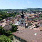 Jeff Steiner: Why I Live In… La Roche Sur Foron