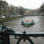 Julia Fallon: Why I Live In… Amsterdam