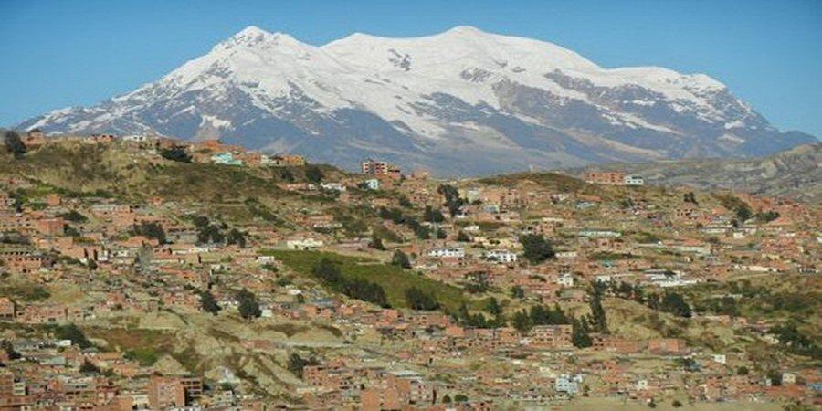 Rosanna Bird: Why I Live in La Paz