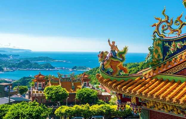 Paid TEFL Internship in China
