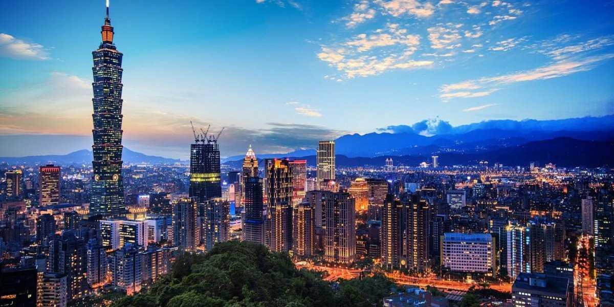 TEFL Jobs in Taiwan