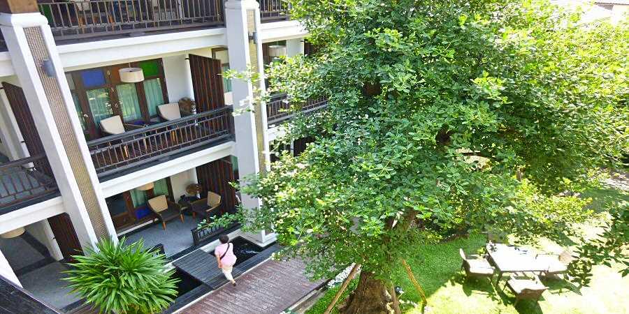 Review: De Lanna Hotel, Chiang Mai