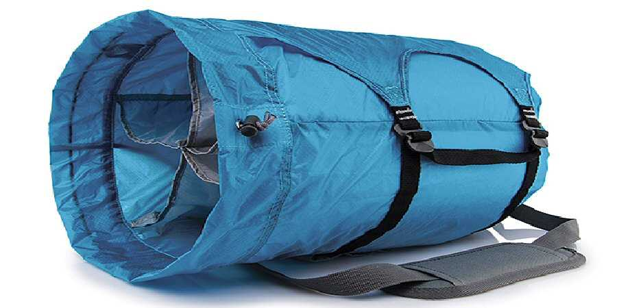 Review: The Hoboroll – Luggage Organisation For The Well Heeled Hobo