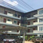 Prasongsook Hostel, Ubon Ratchathani