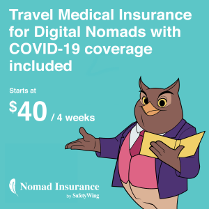 Travel Medical Insurace
