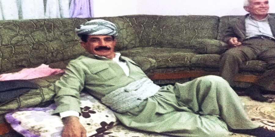 A Colonel in Kurdistan