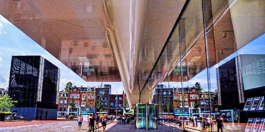 Read more about the article Amsterdam: Museum City