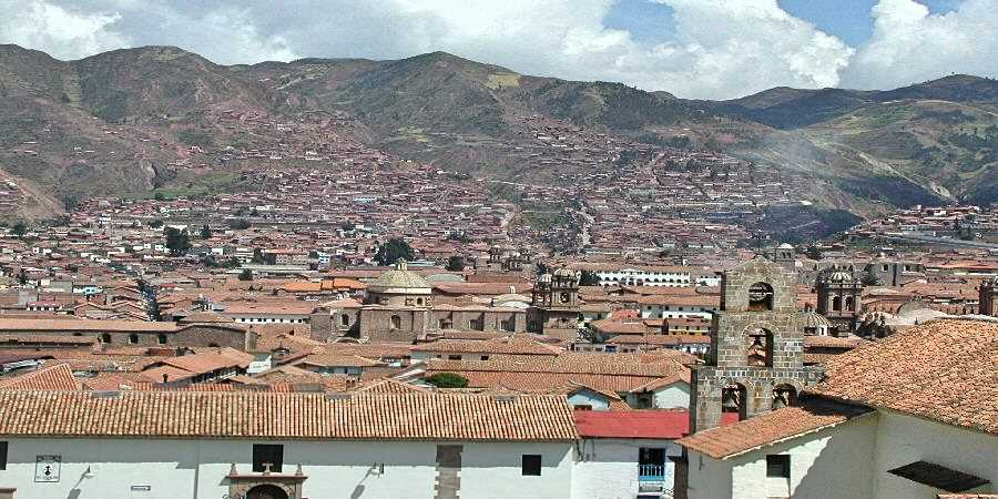 Read more about the article Traveller Hangouts: Cusco, Peru