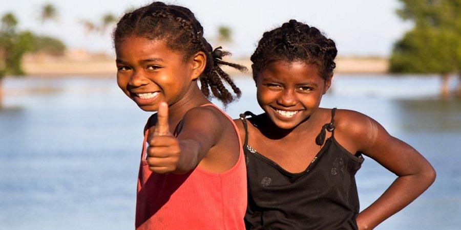 Gap year and volunteer work in Madagascar