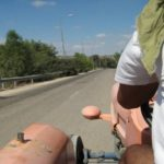 Living and working in Israel volunteering on a kibbutz