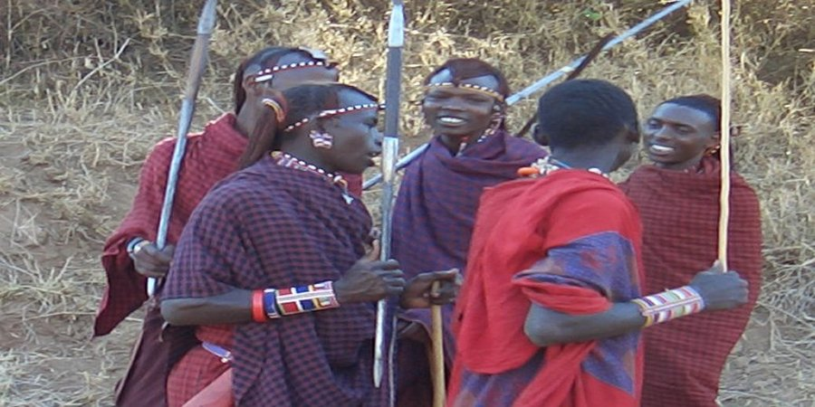 Conservation volunteer work and gap years in Kenya