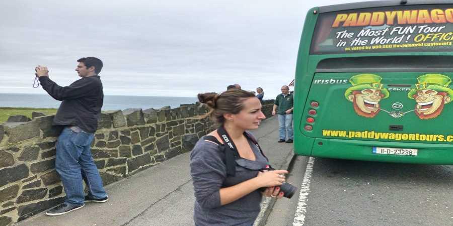 Stay for free in Ireland by volunteering in a backpacker hostel