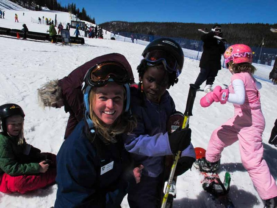 Ski Resort Jobs in the Alps for Nannies and Childcare Staff