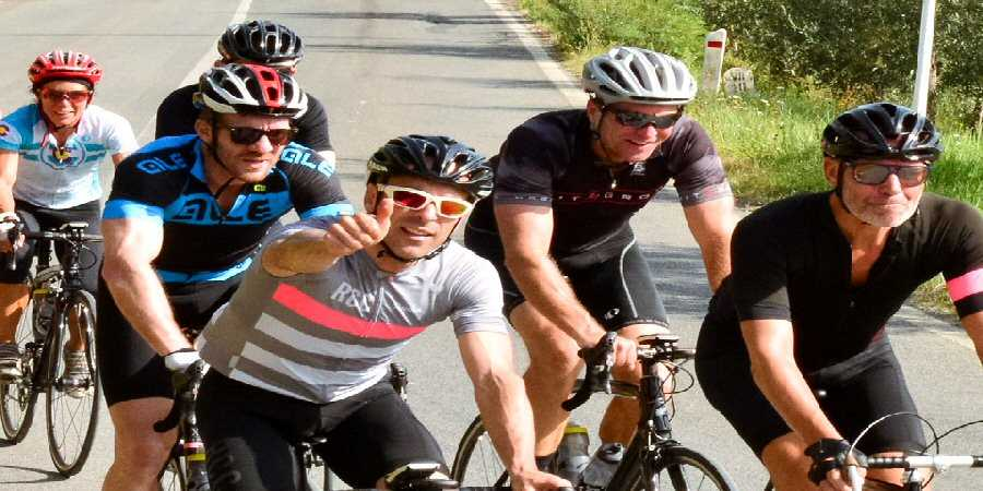 Read more about the article Jobs Abroad For Cyclists