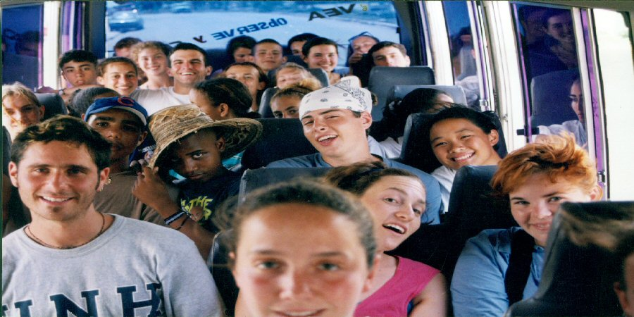 Read more about the article Jobs Leading American Teen Travel Trips