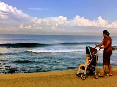 Working as an Au Pair and Nanny Jobs Abroad