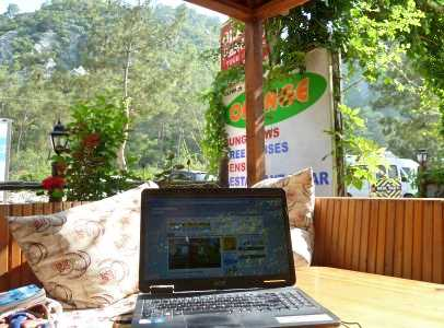 Digital Nomad, Freelancing & Location Independent